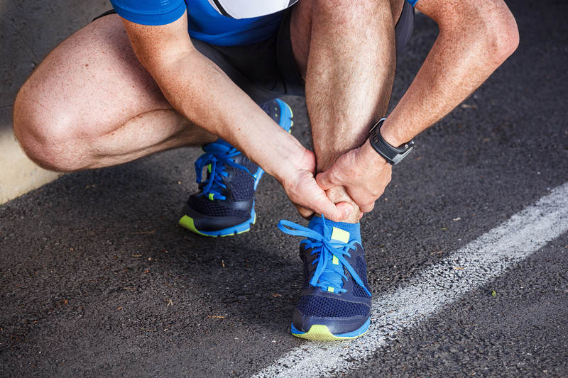 sports injuries treatment with low level laser therapy
