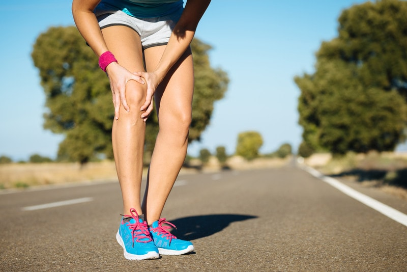 Visit our Sports Injury Clinic – Faster healing is possible!