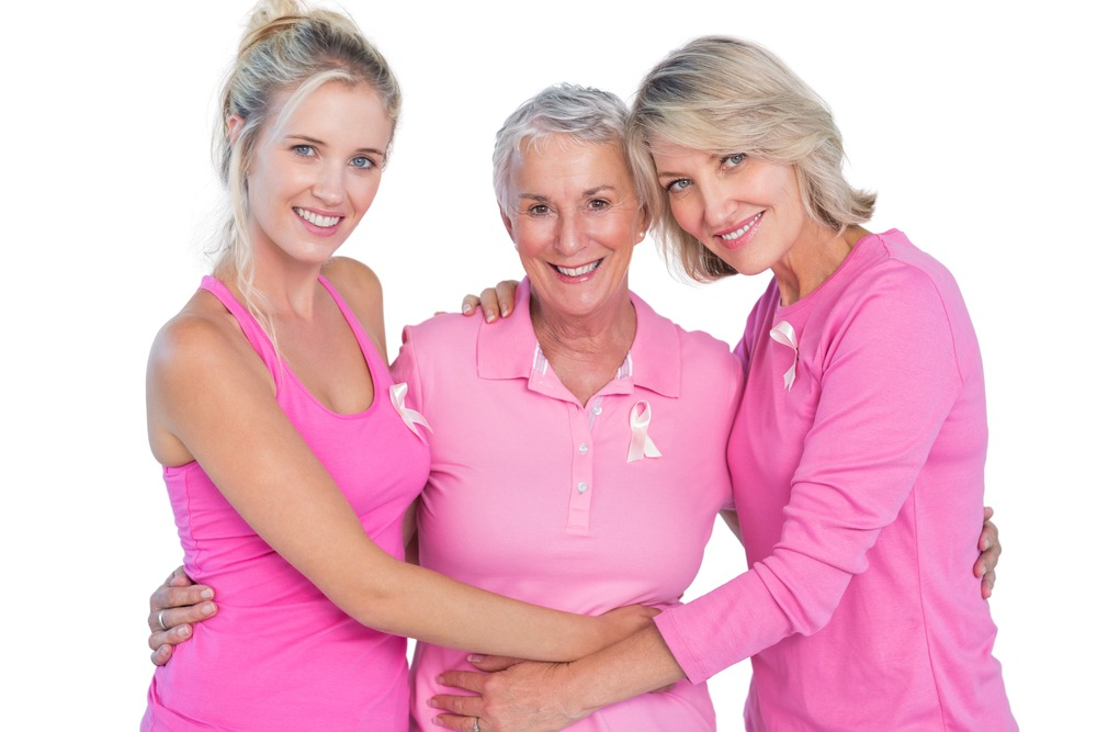 Ladies: Are You Breast Aware?   Breast Cancer Awareness
